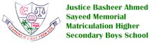 Justice Basheer Ahmed Sayeed Memorial Matriculation Higher Secondary Boys School
