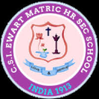 Csi Ewart Matriculation Higher Secondary School
