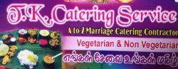 J. K Catering Service