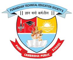 Pune Cambridge Public School