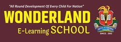Wonderland English Medium School