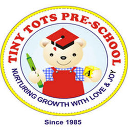 Tiny Tots Nursery School