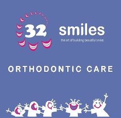 32 Smile Orthodontic Care