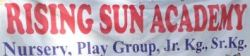 Rising Sun Nursery & Play Group