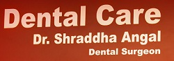 Dr. Shraddha Angal Dental Clinic