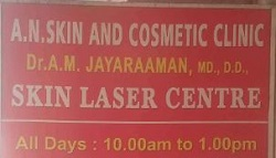 A.N. Skin And Cosmetic Clinic