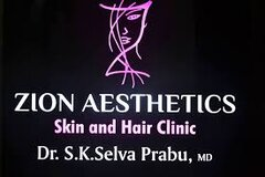 Zion Aesthetics Skin and Hair Clinic