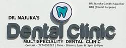 Dr. Najukas Multispeciality Dental Clinic