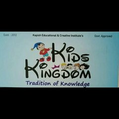 Kids Kingdom School