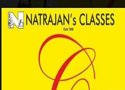 Natrajans Classes