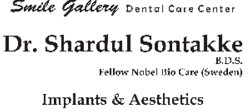 Smile Gallery Dental Care Centre