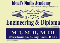 Ideals Engineering & Diploma Classes