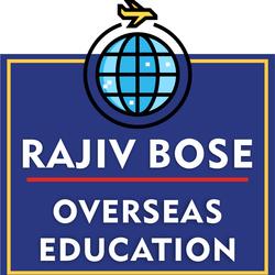 Rajiv Bose Overseas Education