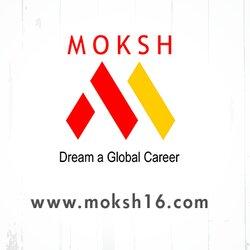 Moksh Overseas Education Consultants