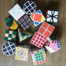 Rubiks Cube, Vedic Maths, Chess Classes And Home Training