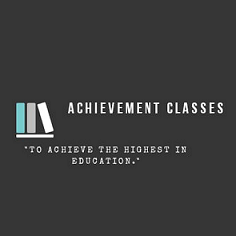 Achievement Coaching Classes