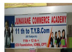 Junavane Commerce Academy