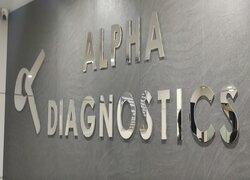 Alpha Diagnostics