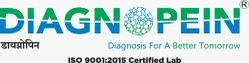Diagnopein Diagnostic Centre, Tempo Chowk