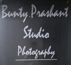Bunty Prashant Fashion Photographer