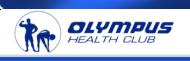 Olympus Health Club
