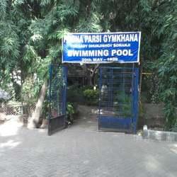 Parsi Gymkhana Swimming Pool
