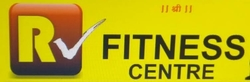 R Fitness Centre With Swimming Pool