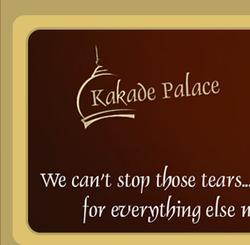 Kakade Palace
