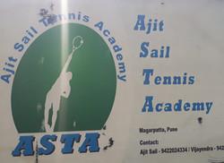 Ajit Sail Tennis Academy