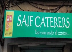 Saif Caterers
