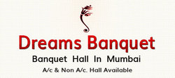 Dreams Banquet Hall