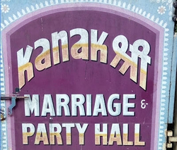 Kanak Sri Marriage and Party Hall