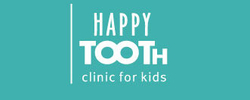 Happy Tooth Clinic For Kids