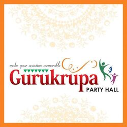 Gurukrupa Party Hall