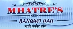 Mhatres Banquet Hall