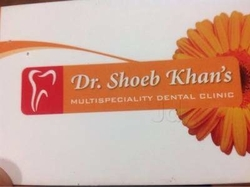 Dr. Shoeb Khans Multispeciality Dental Clinic