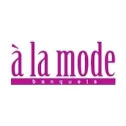 Ala Mode Banquets