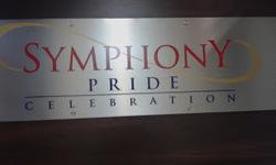 Symphony Pride