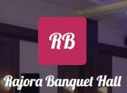 Rajora Banquets