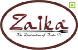 Zaika Restaurant And Party Hall