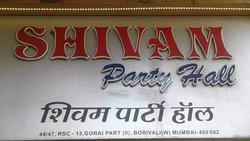 Shivam Hall