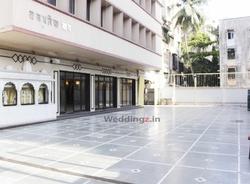 Rajpuria Baug Hall