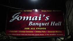 Gomais Banquet Hall