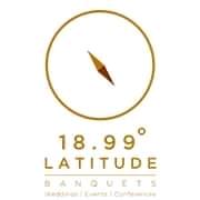 18.99 Latitude Banquets