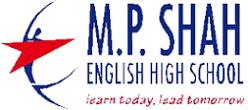M P Shah English High School