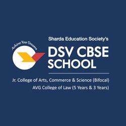 Dsv Cbse School