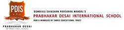 Prabhakar Desai International School