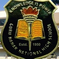 Guru Nanak National High School
