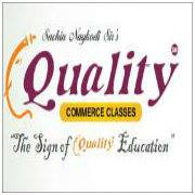 Quality Commerce Classes