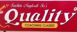 Quality Commerce Classes